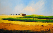 Springtime in Sicily  24x36   US$2.100